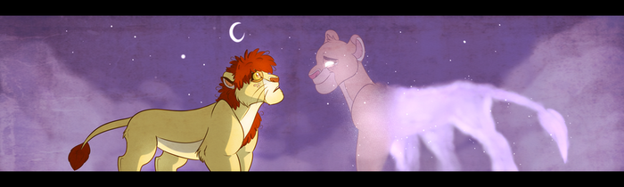 Circle of Life by Wolf-Chalk