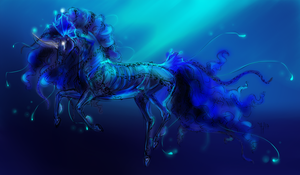 [Raffle- ENDED] Abyss by Ciy-chan