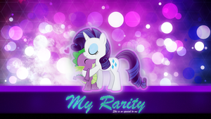 My Rarity by Game-BeatX14