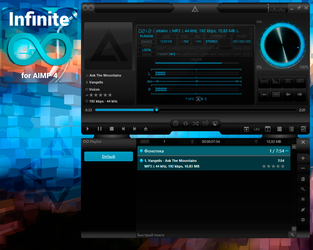 Infinite by UIMD