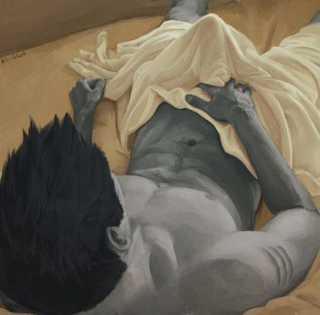 Good morning Kisame by Blishhed