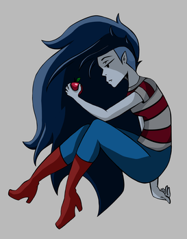 Marceline by CactusCat98