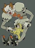 you'll float too by psychomindset