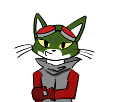 Mick by catgirl140