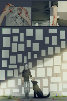Chapter 1 - page 8 by Leventart