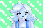 Talitha (Art Fight) by QuilInk