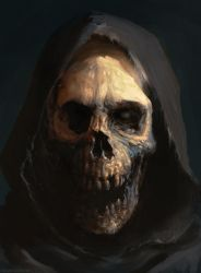 Death by Manzanedo