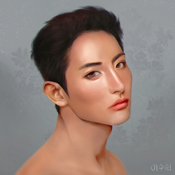 Lee Soo Hyuk by Lovelorn-Insanity