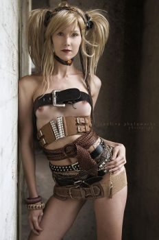 belts by creativephotoworks