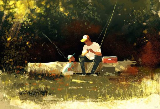 It S Complicated by PascalCampion