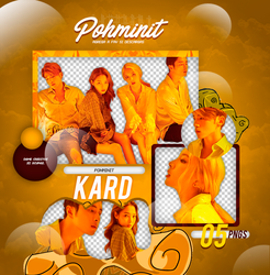 +Pack Png KARD 02 by Pohminit
