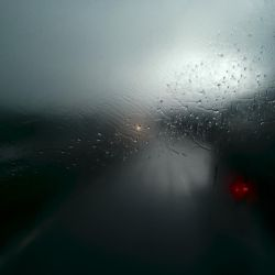 Lost Highway - Red Light by AlexandruCrisan