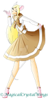 Sailor Souris Qualification round by MagicalCrystalWings