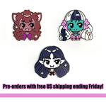 Last day for US orders to get free shipping by zambicandy
