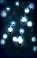 Lighty Lights by ChasingArtwork