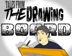 Tales From The Drawing Board by DRWaldbrunn