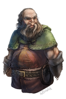 Angbrax, Son of Andral by Pechschwinge
