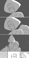 Steven Universe Comic Peridot's Redemption Part 12 by ArbitraryLabby
