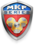 MKF Series Tournament Logo by NeoRame