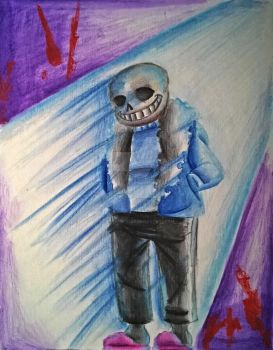 Shaded Sans by constancelea