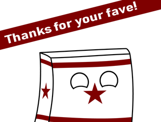 Thanks for your favorite by Redbox17