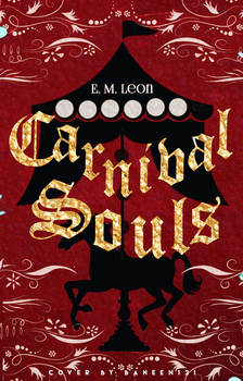 COVER#13 Carnival Souls by Baneen232