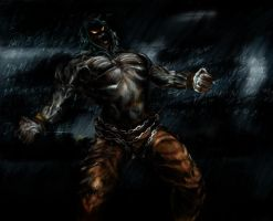 Disturbed- 'The Guy' by duosun00