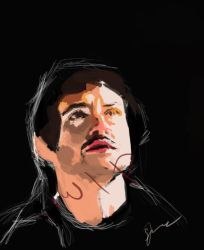 Will Graham WIP by Hydra15