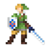 Day #116 - Link by JINNdev