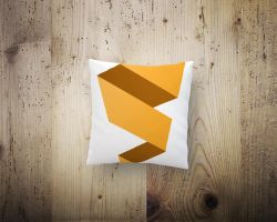Free Pillow MockUp by graphictwister