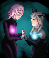 Resonance by TheApatheticKat
