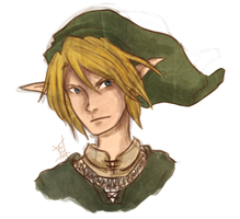 This face by Hylian-Link