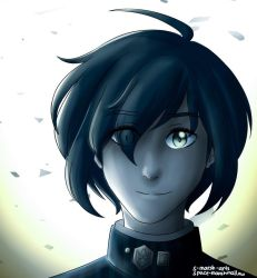 shuichi by Space-Marshmallow