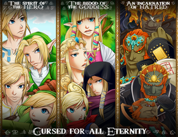 LoZ: Cursed by Past-Chaser
