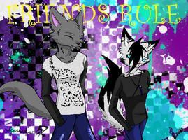 Cool Cats by Xx-Iceshadow27-xX
