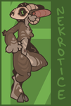 $8 Fur Adopt by Accidental-Strix