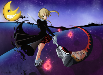 +Soul Eater+ by Psyconorikan