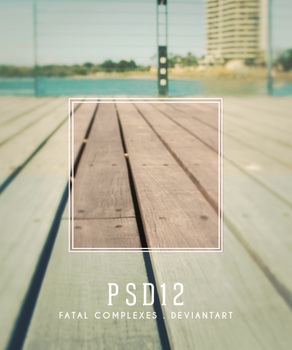 .PSD #12 by fatal-complexes