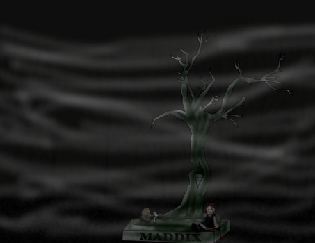 Tree Grave - Silent Hill subm by scixual