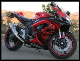 GSXR Graphics by Raven-FXz