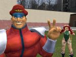 Welcome to GMOD Bison by lkhrizl