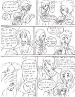 Luck Bros n Cassie - Page 1 by Doodlebotbop