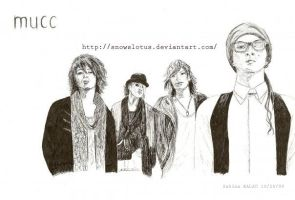 MUCC 2009 by snowslotus
