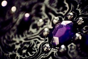 little jewel by Frall