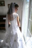The Bride 4 by shutterfly-faerie