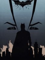 The Dark Knight Rises by Noble--6