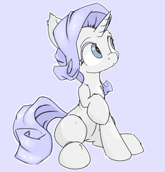 Rarity test by Ando-1000