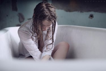 Secret Pray by ArtofdanPhotography