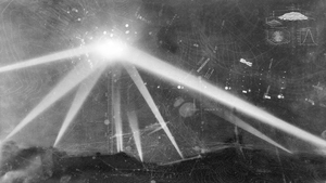 Battle of Los Angeles 1942 by StArL0rd84