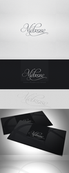 Melrose_logo by cici0